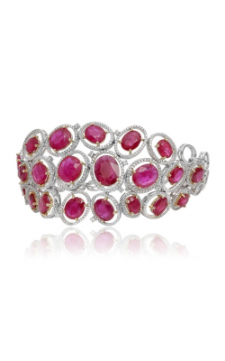 Roman and Jules Color Label Bracelet MB607-1 product image