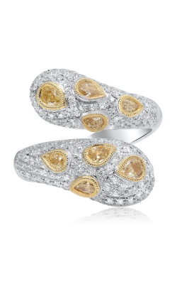 Roman And Jules Yellow Label Fashion Ring 1051-1 product image