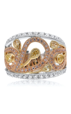 Roman and Jules Yellow Label Fashion ring 1080-1 product image