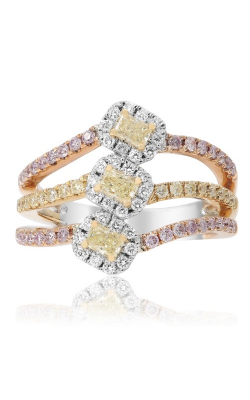 Roman and Jules Yellow Label Fashion ring KR5685-1 product image