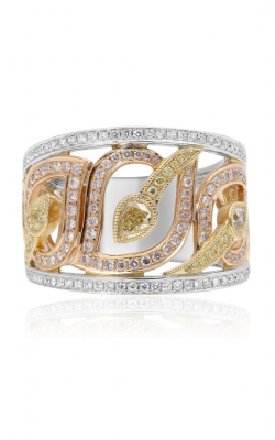 Roman and Jules Fashion Label Fashion ring KR2836WRY-18K product image