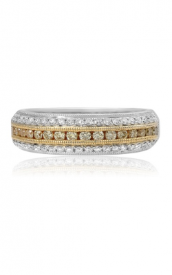 Roman and Jules Fashion Label Fashion ring UR1321WY-BA-18K product image
