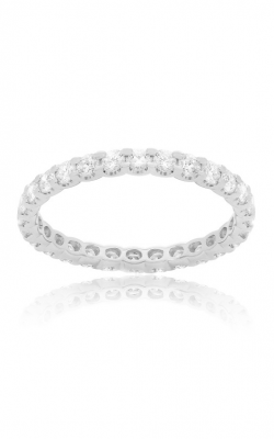 Roman and Jules Bridal Label Wedding Band KR3992W-WB-E-2 product image