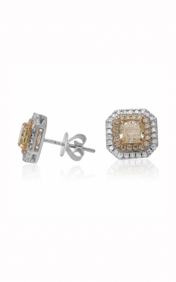Roman and Jules Yellow Label Earring KE1428WY-18K-1 product image