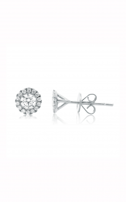 Roman and Jules Fashion Label Earrings KE4133W product image