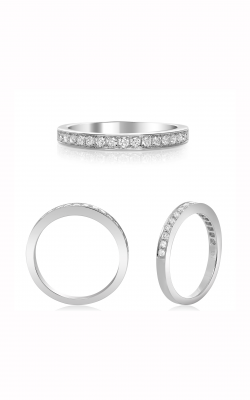 Roman And Jules Bridal Label Wedding Band KR1391W-WB product image