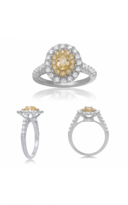 Roman and Jules Yellow Label Engagement ring NR694-2 product image