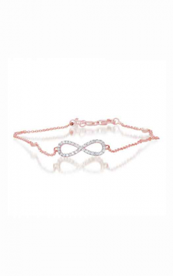 Roman and Jules Fashion Label Bracelet UB1775-3 product image