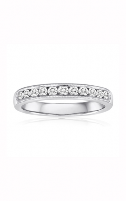 Roman And Jules Bridal Label Wedding Band UR1304W-WB product image