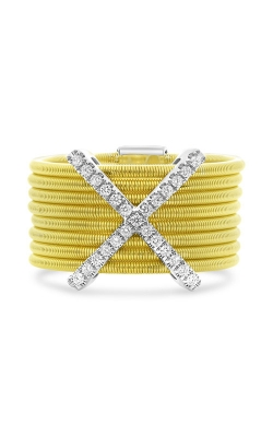 Roman And Jules Yellow Label Fashion Ring MR741-2 product image