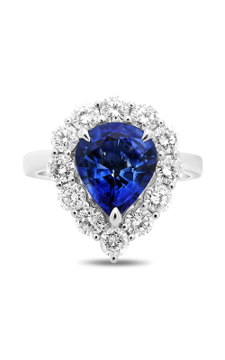 Roman and Jules Fashion ring MR591A-1 product image