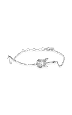 Roman And Jules Diamond Guitar Bracelet EB1007-1 product image