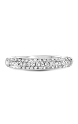 Roman And Jules Three Row White Diamond Band KR2507W-WB product image