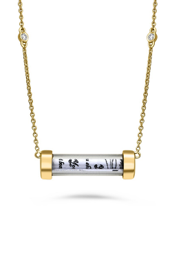 Roman and Jules Necklaces Necklace MN801B-2 product image