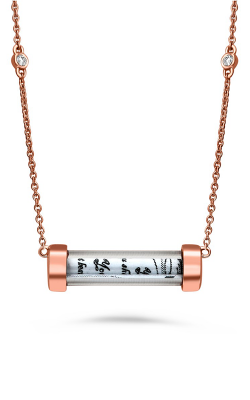 Roman and Jules Necklaces Necklace MN801B-3 product image
