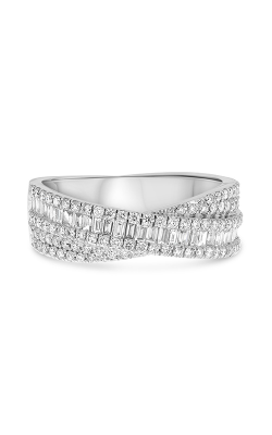 Roman And Jules Fashion Rings Wedding Band DR1024-1 product image
