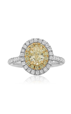 Roman And Jules Fashion Rings Engagement Ring GR2590-1 product image