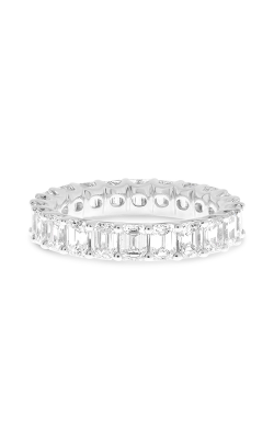 Roman And Jules 4+ Carat Diamond Eternity Band UR1908-105 product image
