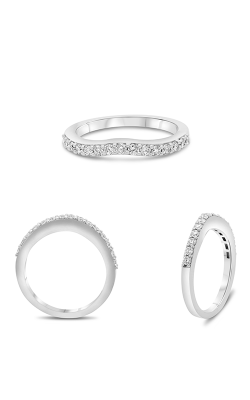 Roman and Jules Bridal Label Wedding Band KR1859W-WB product image