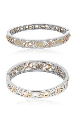Roman And Jules Fashion Label Bangle KB3005WYR-18K product image