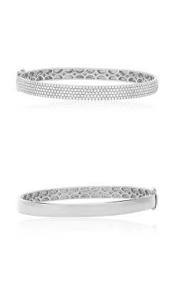 Roman And Jules Fashion Label Bangle MB691-1 product image