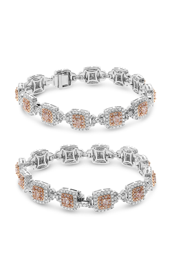 Roman And Jules Fashion Label Bracelet NB734-4 product image