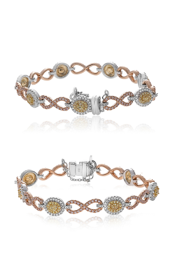 Roman And Jules Fashion Label Bracelet NB858-1 product image