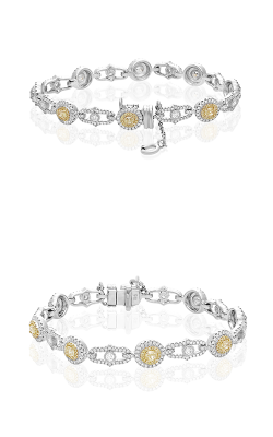 Roman And Jules Fashion Label Bangle NB868-2 product image