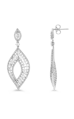 Roman And Jules Fashion Label Earrings DE1045-2 product image
