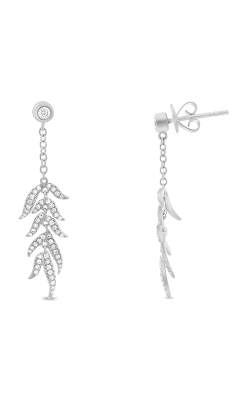 Roman And Jules Fashion Label Earrings EE1057-1 product image