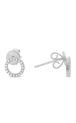 Roman And Jules Fashion Label Earrings EE1070-1 product image