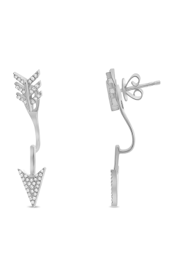 Roman And Jules Fashion Label Earrings EE1071-1 product image