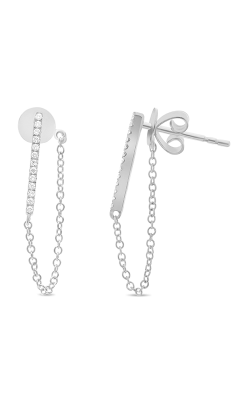 Roman And Jules Fashion Label Earring EE1074-1 product image
