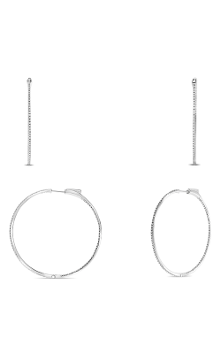 Roman And Jules Fashion Label Earrings ME784-1 product image