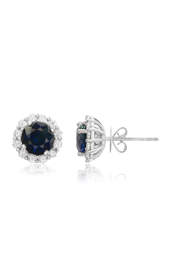 Roman And Jules Fashion Label Earrings UE1825-11 product image
