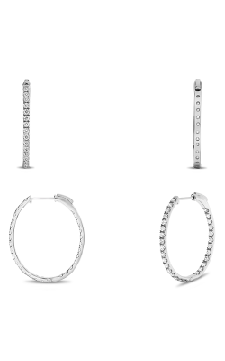 Roman and Jules Fashion Label Earring ME783-7 product image
