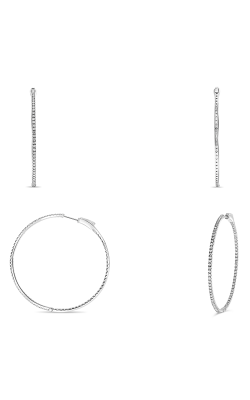 Roman and Jules Fashion Label Earring ME784-2 product image