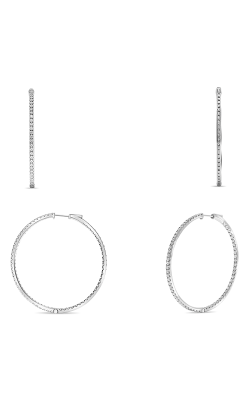 Roman and Jules Fashion Label Earring ME784-3 product image