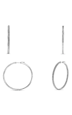 Roman and Jules Fashion Label Earring ME784-4 product image