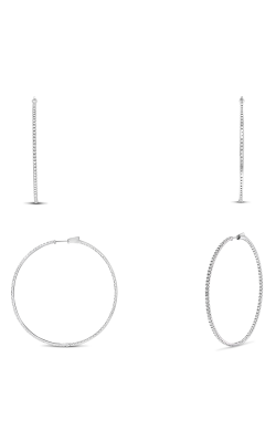 Roman and Jules Fashion Label Earring ME785-2 product image