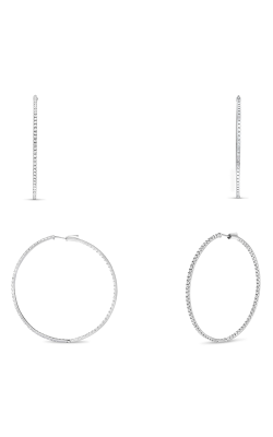 Roman and Jules Fashion Label Earring ME785-3 product image