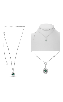 Roman and Jules Fashion Label Necklace KN3924-1 product image