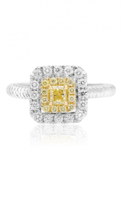 Roman and Jules Yellow Label Engagement ring NR745B-3 product image