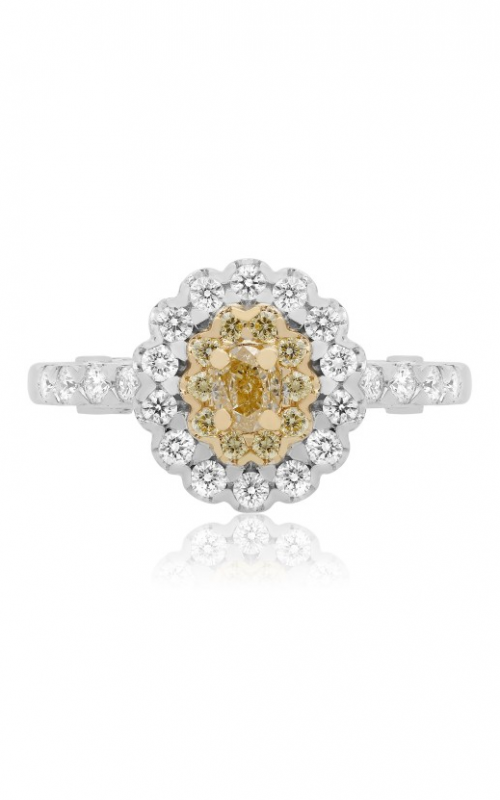 Roman and Jules Yellow Label Engagement ring NR860-1 product image