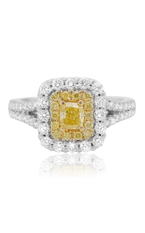 Roman and Jules Yellow Label Engagement ring NR779A-10 product image