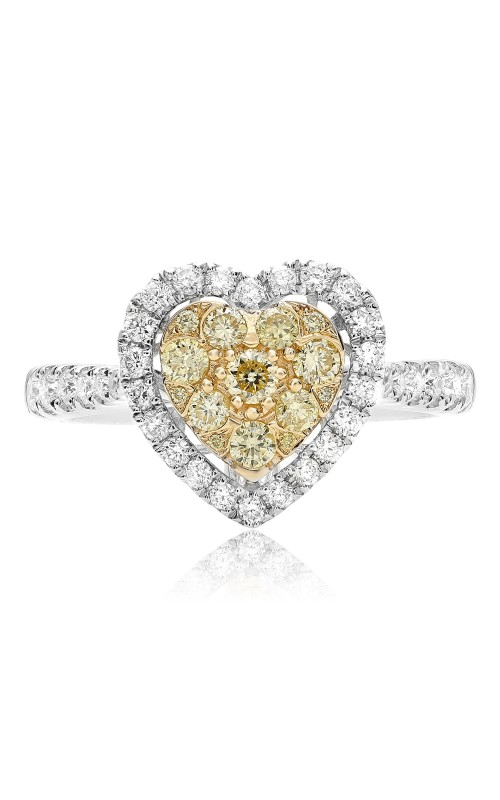 Roman and Jules Yellow Label Fashion ring NR885A-1 product image