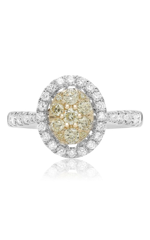 Roman and Jules Yellow Label Fashion ring NR885C-1 product image