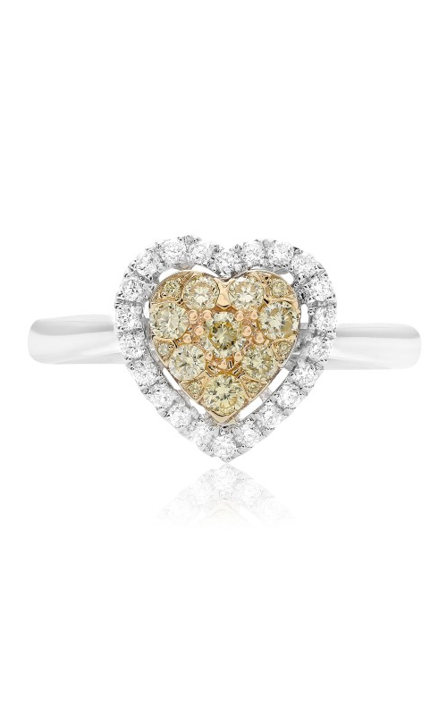Roman and Jules Yellow Label Engagement ring NR884A-1 product image