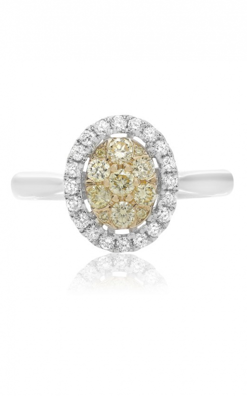 Roman and Jules Engagement Ring NR884C-1 product image