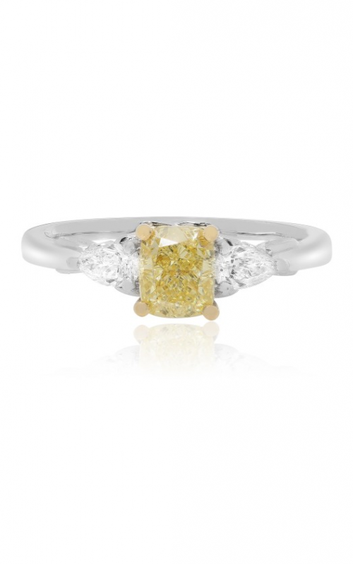 Roman and Jules Yellow Label Engagement ring UR1902-1 product image